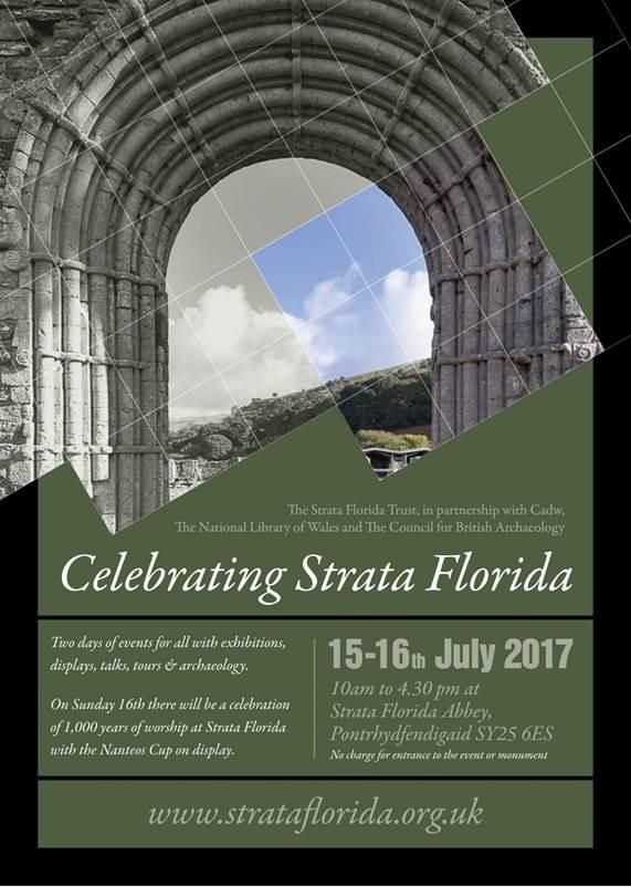 Celebrating Strata Florida